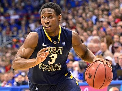 Top NBA Prospects in the Big 12, Part 5: Prospects #5-8