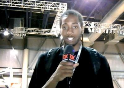 West Coast Workout Swing Part One: Joe Abunassar's Impact Basketball