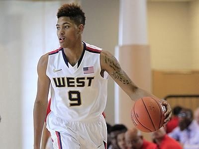 Top NBA Prospects in the Big 12, Part 1: Kelly Oubre Scouting Video