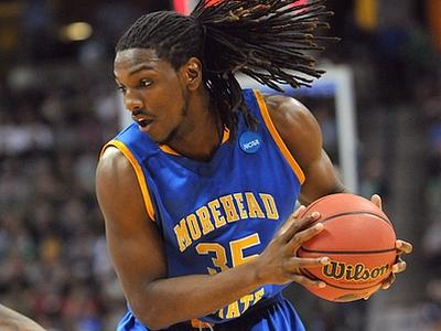 NBA Draft Prospect of the Week: Kenneth Faried