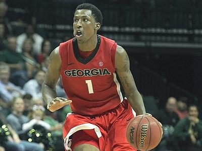 Kentavious Caldwell-Pope Workout Video and Interview