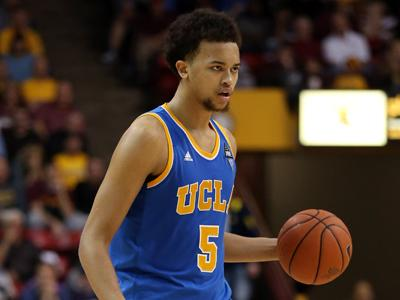 Top NBA Draft Prospects in the Pac-12, Part 4 (#6-10)