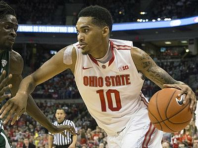 LaQuinton Ross Updated Scouting Report
