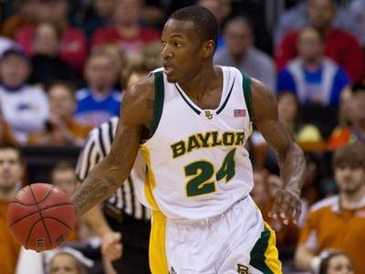 Top NBA Draft Prospects in the Big 12, Part Two (#6-10)