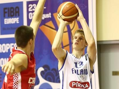 FIBA Europe U18 Championship Scouting Reports: Power Forwards
