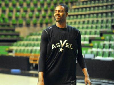 Livio Jean-Charles Highlights and Interview