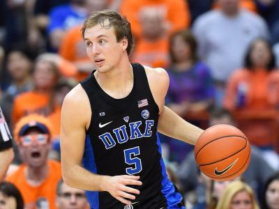Luke Kennard NBA Draft Scouting Report and Video Analysis