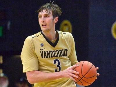 Top NBA Draft Prospects in the SEC, Part Four: Prospects 4-7
