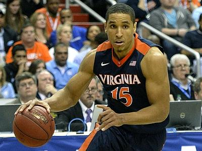 Malcolm Brogdon NBA Draft Scouting Report and Video Breakdown