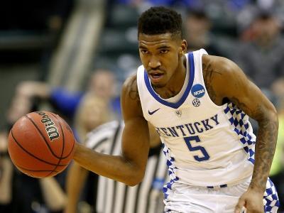 NCAA Tournament NBA Draft Prospect Guide: Elite Eight Sunday
