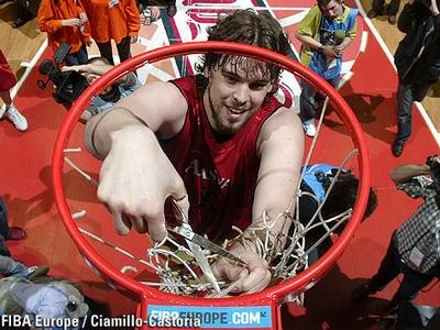 Roundup: Marc Gasol, Substance Over Spectacle