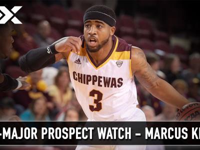 Mid-Major Prospect Watch: Marcus Keene