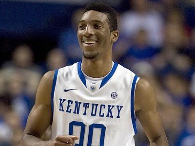 Top NBA Prospects in the SEC, Part Ten: Prospects #10-13