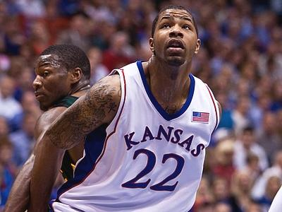 Top NBA Draft Prospects in the Big 12, Part One (#1-5)