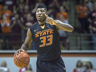 NBA Draft Prospect of the Week: Marcus Smart