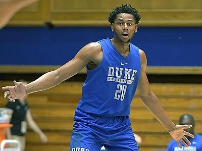Top NBA Prospects in the ACC, Part Five: Marques Bolden Scouting Video