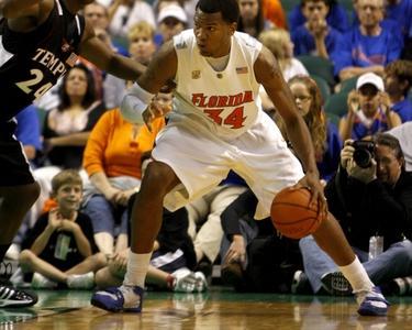 NCAA Weekly Performers, 1/30/08-- Part One