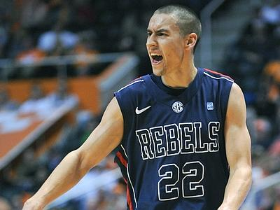 Top NBA Prospects in the SEC, Part Five (#10-14)