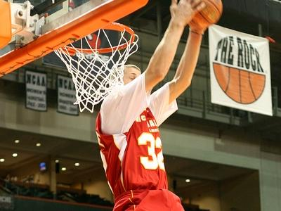Nike Hoop Summit, High School Prospects
