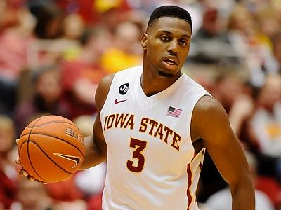 Melvin Ejim Updated Scouting Report