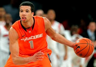 Michael Carter-Williams Pre-Draft Workout and Interview