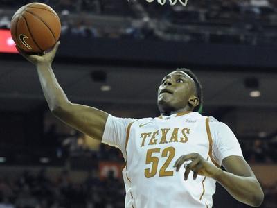 Myles Turner vs Kentucky's NBA Frontcourt Video Analysis
