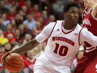 Top NBA Draft Prospects in the Big Ten, Part Four: Prospects 4-7