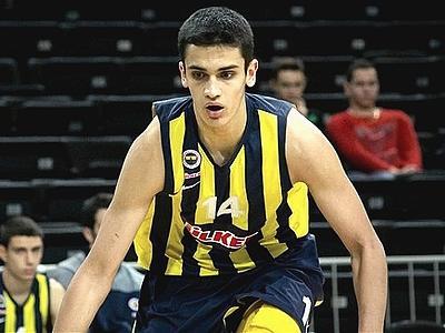 Omer Yurtseven NBA Basketball Without Borders Video Breakdown