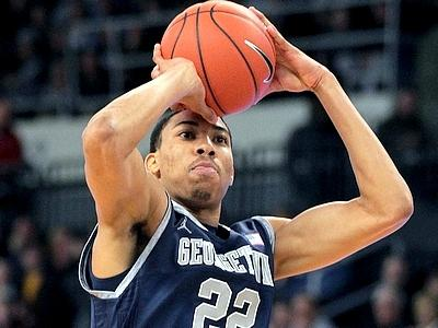 Top NBA Draft Prospects in the Big East, Part One