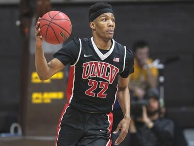 Patrick McCaw NBA Draft Scouting Report and Video Breakdown