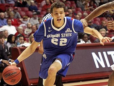 R.J. Hunter vs Iowa State Video Analysis