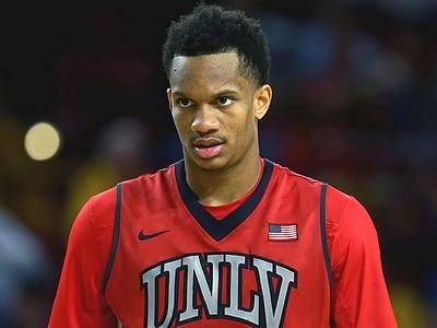 Rashad Vaughn NBA Draft Scouting Report and Video Breakdown