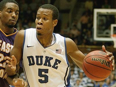Rodney Hood Scouting Report and Video Breakdown