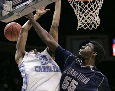 NCAA Tournament: NBA Draft Stock Watch (Elite Eight, Sunday games)