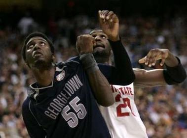 NCAA Tournament: NBA Draft Stock Watch (Final Four)--Stock Up