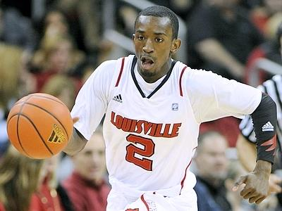 Top NBA Prospects in the Big East, Part Four