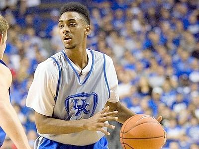 Top NBA Draft Prospects in the SEC, Part Three (#6-10)