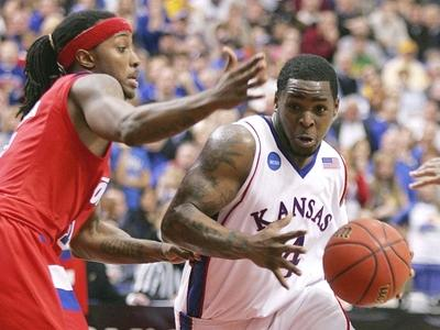 Top NBA Draft Prospects in the Big 12 (Part Two: #6-10)
