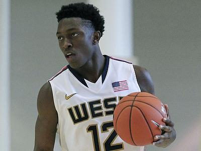 Top NBA Prospects in the Pac-12,Part 1: Stanley Johnson Scouting Video