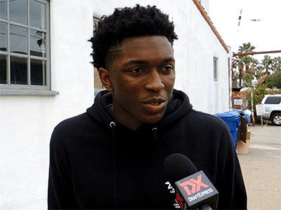 Stanley Johnson Workout Video and Interview