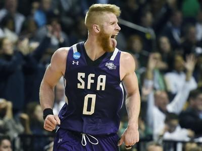 Thomas Walkup Updated NBA Draft Scouting Report and Pro Day Video