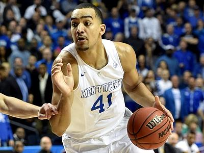 Trey Lyles NBA Draft Scouting Report and Video Breakdown