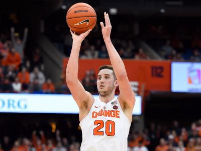 Tyler Lydon NBA Draft Scouting Report and Video Analysis