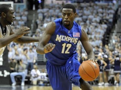 NCAA Weekly Performers, 2/19/09