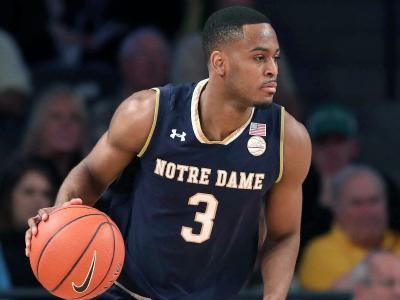 V.J. Beachem NBA Draft Scouting Report and Video Analysis
