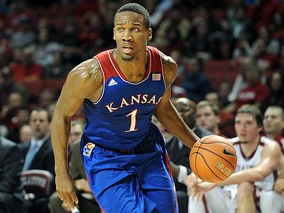 Top NBA Prospects in the Big 12, Part 4: Wayne Selden Scouting Video
