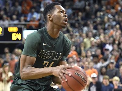 Top NBA Prospects In the Rest of the NCAA, Part Four: Prospects 4-7