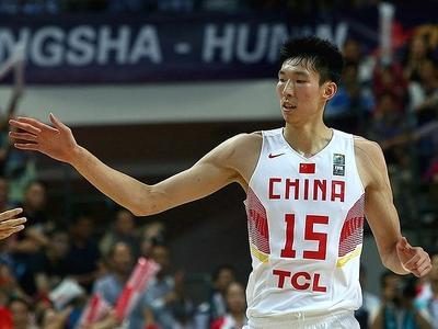 Analyzing the Top International NBA Prospects, #3: Zhou Qi