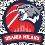Aresium Milano Italy - Legadue