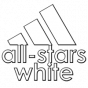 Eurocamp All-Stars White
